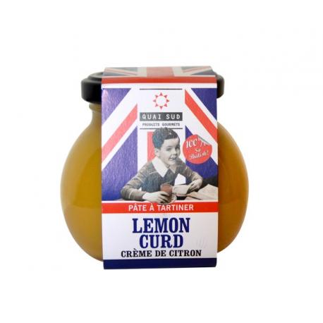 Pâte à tartiner Crème de Citron