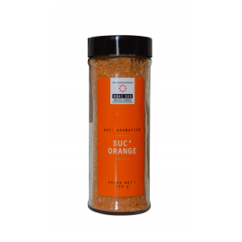 Suc' Orange Gourmet