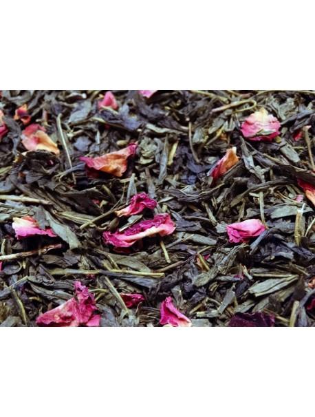 Thé Fleur de Cerisiers Japonais