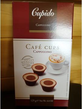 Café Cups Capuccino