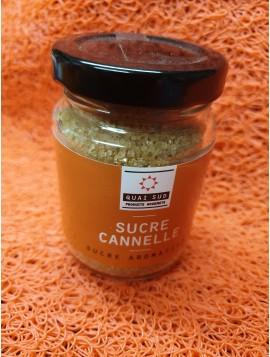 Suc'aromatisé Cannelle