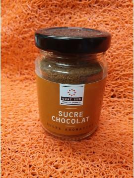suc'aromatisé chocolat