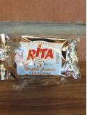 Gaufres Rita vergeoise
